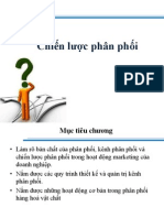 Chuong8-Chien Luoc Phan Phoi