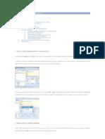 Tutorial CVS Files