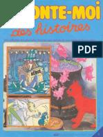 Raconte-Moi Des Histoires - Livret 04