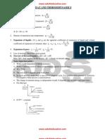 07-HeatAndThermodynamics