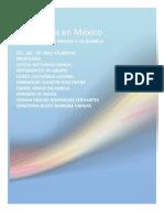 La Química en México