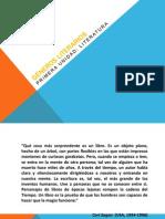 Géneros Literarios, presentacion inicial.pptx