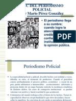 ABC Periodismo Policial