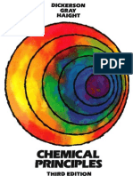 Chemical Principles, Third Edition