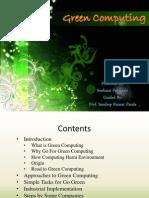Green Computing2