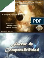 Factor de Compresibilidad [by Maou]