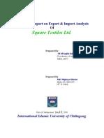 Square Textiles Ltd.