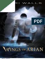 Wings of Arian - Devri Walls