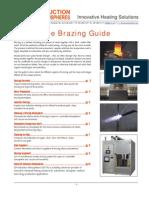 Plugin GHIA Brazing Guide