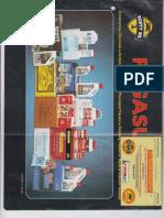 Pegasus [Sri Pavana Enterprises]