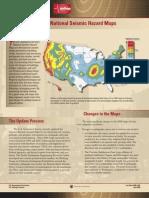 2008 United States National Seismic Hazard Maps