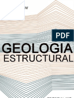 Geologia Estructural - Belousov