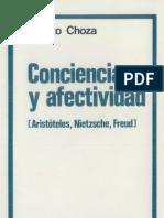 1. Conciencia y Afectividad