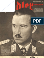 Der Adler 1942 Sonderdruck December
