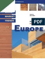 Europe Wood Market Trends