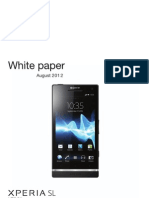 Whitepaper en Lt26ii Xperia Sl
