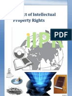 Impact of Intellectual Property Rights by Moez Al Azim Ansary