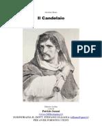 Candelaio - Giordano Bruno