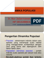 Dinamika Populasi Fp Fix