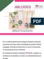AMILOIDES