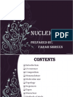 Nucleic Acids Ppt