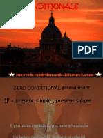 Conditionals 2