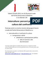 Interculture