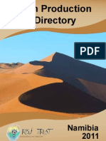 Film Production Directory Namibia 2011
