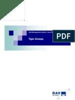 Tiger Airways Case Study(1)