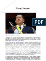 Viva Chávez!