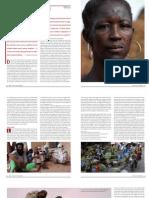 Cristiani e musulmani del Burkina Faso