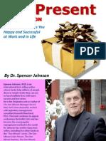 Spencer Johnson - Present