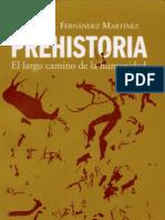 Prehistoria El Largo Camino de La Humanidad 2