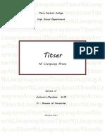 Titser