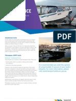 Vessel Maintenance
