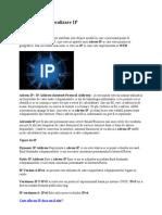 Ce este un IP