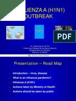 IA (H1N1) - Presentation to Public_CDC Div