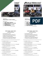 Sk Leaflets - Full Color