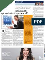 Entrevista a Jordi Romañach - La Contra