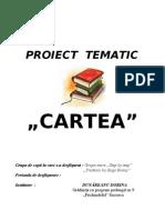 0proiect_tematic___cartea_dorinei