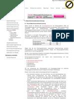 Maschinenstundensatzrechnung Skript