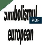 Simbolismul European