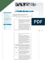 Petit glossaire thématique d'épidémiologie