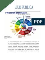Material de Exposicion Para El Trabajo de Salud Publica