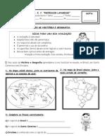 Avaliacao+Historia+Geografia+2011