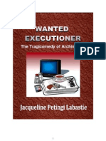 Wanted Executioner - The Tragicomedy of Archimedes JPLabastie Ch I PDF