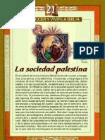 La Sociedad Palestina