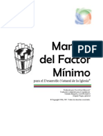 Manual Factor Minimo Para El DNI