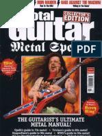 Total Guitar 2006-Metal Special
