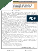 Volume 61 Issue 14 Apr. 07, 2013